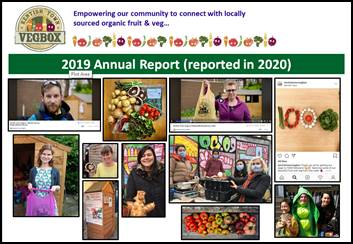 2020 Vegbox AGM – and our 2019 annual report